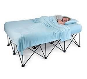 Portable Bed Frames Portable Bed Frame Home Kitchen