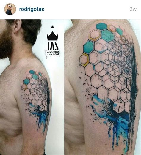 watercolor geometric tattoo geometric watercolor www pixshark images
