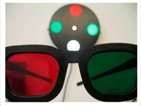 test di worth worth four light test sub eng binocular vision