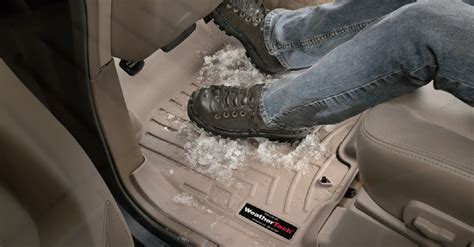 How To Clean All Weather Mats by Post Product Review Weathertech Floor Mats And