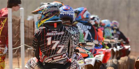 ama atv motocross schedule site lap 2015 pre season update atv motocross