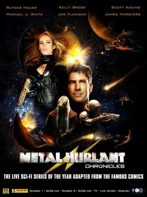metal hurlant 4 8467910372 metal hurlant chronicles 2012 odcinki filmweb