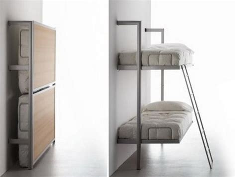 Folding Wall Bed Wall Mounted Folding Bunk Beds Murphy Bed Bunk Beds Folding X Wall Mounted Folding