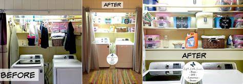 Did You Clean Closet Yet by How To Reorganize Your Laundry Room A Before And After