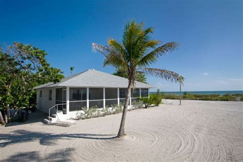 gulf cottages sanibel fl gulf front cottages spoonbill things i like