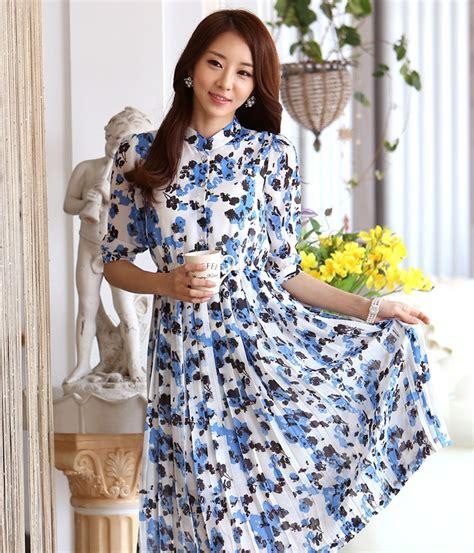 Pashmina Chiffon Import dress chiffon import ds4102 blue tamochi