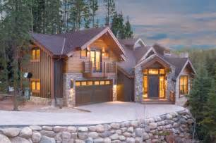 Colorado House Plans by Mountain House Plans Colorado House Design Ideas