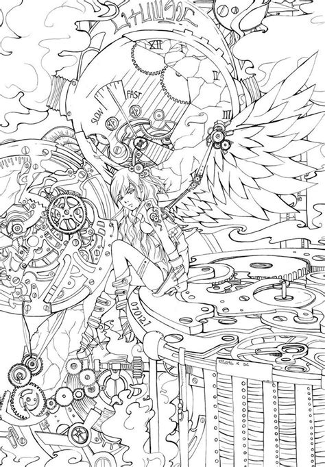 colouring book for adults guardian 92 best images about coloring pages on