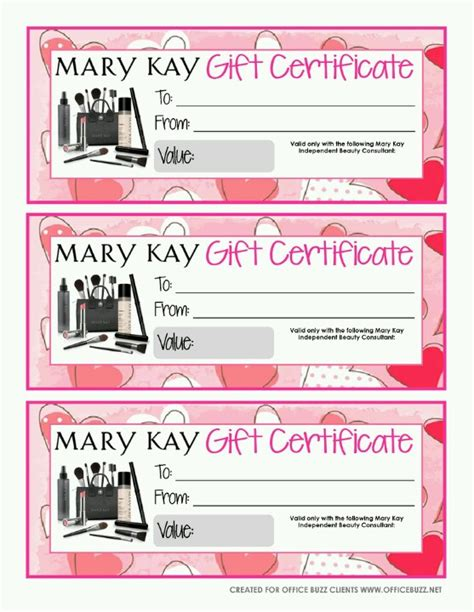 not sure what to get then give them a mary kay gift