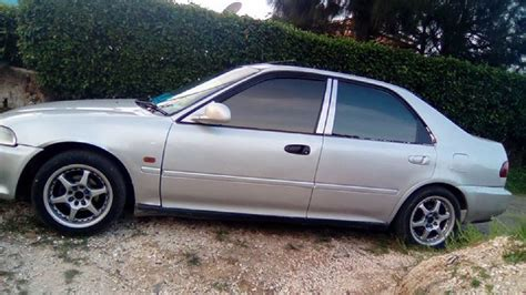Honda Civic Eg For Sale 1993 Honda Civic Eg For Sale In Free Hill Jamaica For