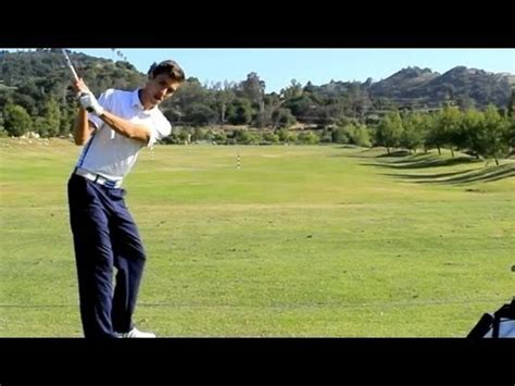 pure swing pure swing golf how to aim properly youtube