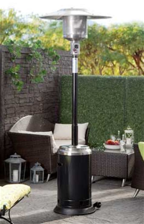 Patio Heater Maintenance by We Do Patio Heater Repair In Ventura County Highly