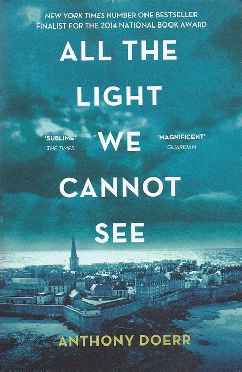The Light We Cannot See by All The Light We Cannot See Bookseller Bookshop