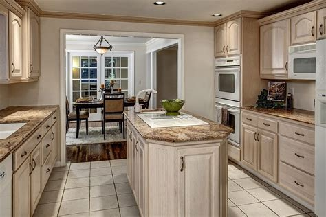 whitewash kitchen cabinets 22 fabulous photo of whitewash oak cabinets concept home