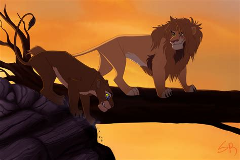 nia imani lion king don t be afraid by sickrogue on deviantart