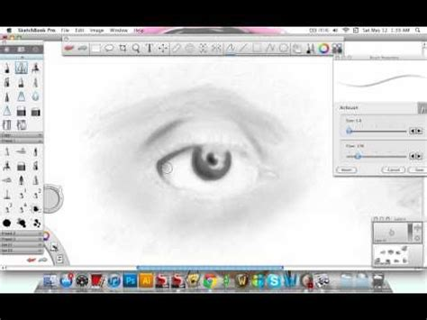 Sketches Pro Tutorial by Shading Tutorial For Sketchbook Pro Ps Iloveyou