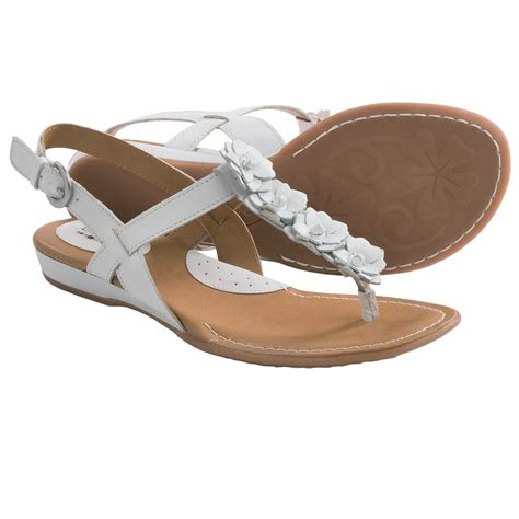born sandals for b o c by born sonoran leather sandals for in