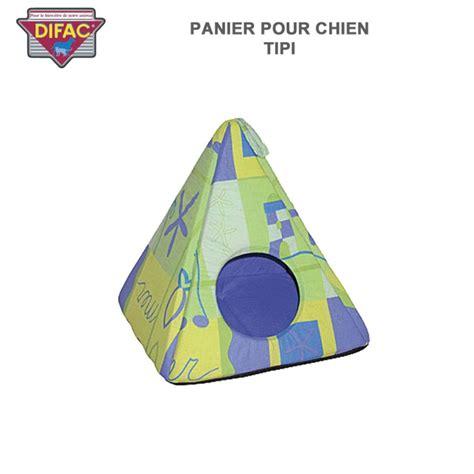 Tipi Pour Chien by Tipi Pour Chien 45x45x52 Cm 443201 Dc