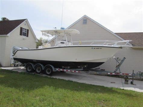 used mako boats nj mako new and used boats for sale in new jersey