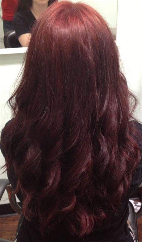 25 best ideas about brownish red hair on pinterest red