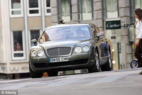 Getaway Bentley Jeweller Sues After Yellow Stolen In 163 13m