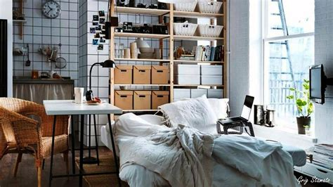 Storage Ideas Small Apartment Small Apartment Storage Ideas