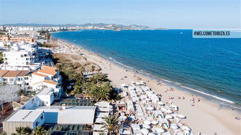 apartamentos en playa den bossa playa d en bossa ibiza san jos 233 playas y calas de ibiza