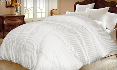 Goose Comforter by Goose Comforters Groupon Goods