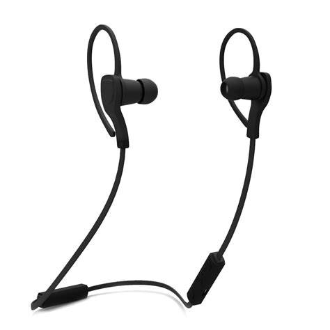 Nutech Wireless Headphine Earphone Bloethoot wireless bluetooth headset sport stereo headphone earphone for mobile cell phone ebay