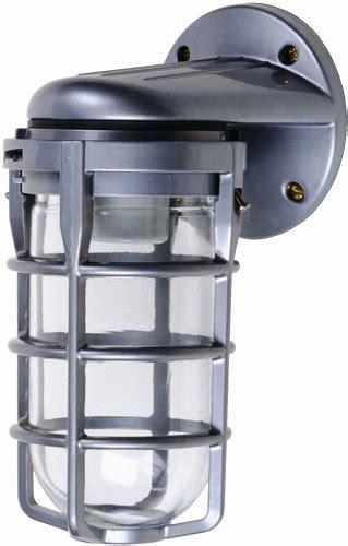 outdoor cage light fixtures designers edge l1707 outdoor weatherproof industrial wall