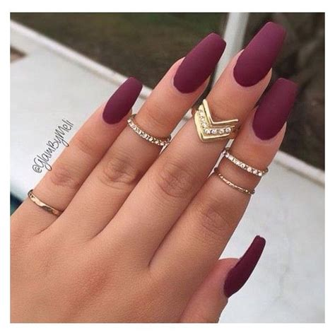 acrylic nail colors 25 best fall nail trends ideas on nail colors