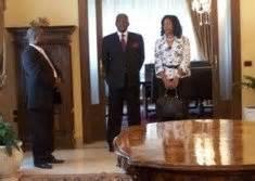 consolato angola roma ambasciatore almeida sostiene incremento cooperazione tra
