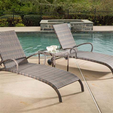 patio furniture dc outdoor chaise lounge sets patio lounge furniture