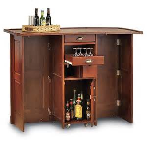portable home bar swing open portable bar picture 5 home bar design