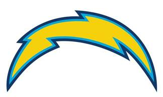 free coloring pages of san diego chargers logo