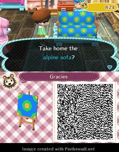 acnl gracie gracie bootleg pattern qr code outfits qr codes for