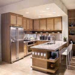 Design Of Kitchen Furniture by Modern Kitchen Countertop Design Newhouseofart Com