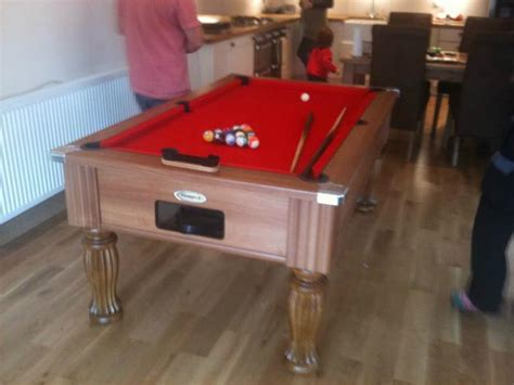table delivery pool table delivery and install denbigh pool table