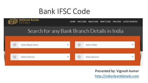 what is micr code in bank bank ifsc code