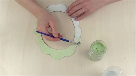 come realizzare cornici fai da te come fare delle cornici fai da te decorative tutorial