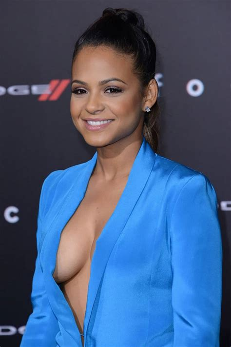 focus christina milian wardrobe malfunction 95 best images about actresses christina milian on