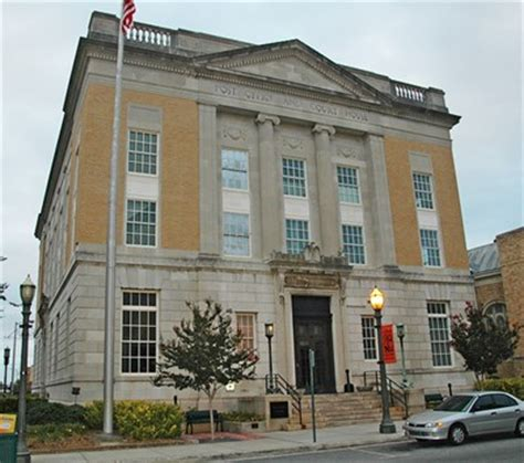 Rock Hill Post Office rock hill post office and courthouse shelter civil