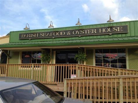 parish seafood and oyster house birmingham b 246 lgesinde yapılacaklar tripadvisor