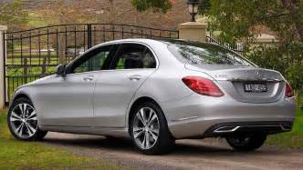 Mercedes C200 2014 2014 Mercedes C200 Review Carsguide