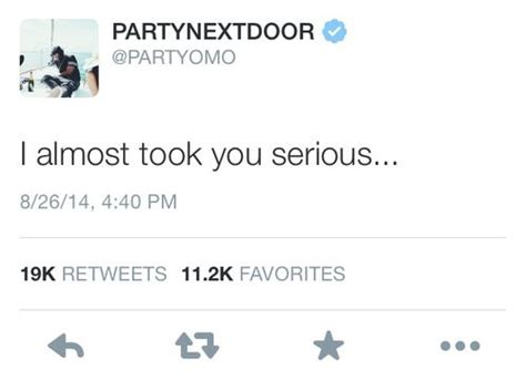 best partynextdoor lyrics imgs for gt partynextdoor lyrics tumblr partynextdoor
