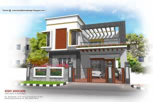 modern house elevations modern house plan 2320 sq ft kerala home design and