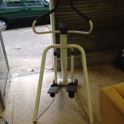 weider multi 8510 and tunturi stepper for sale in