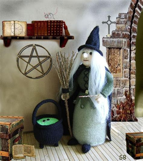 witch knitting pattern 20 premium spooky knitting patterns to enjoy