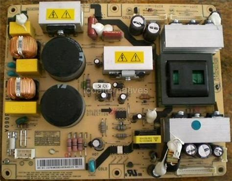 samsung ln40a550 capacitor replacement samsung tv capacitor type 28 images samsung ln t5265f lcd tv repair kit capacitors only