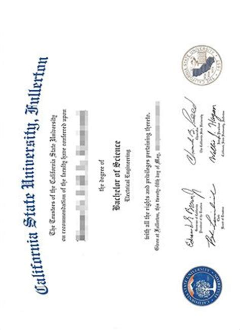 Cal State Fullerton Mba by 19 Best Images About Diplomas Transcripts